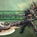 Monster Hunter: World - Iceborne - Trailer dell'arma Switch Axe