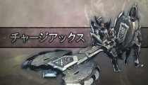 Monster Hunter: World - Iceborne - Trailer dell'arma Charge Blade