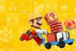 Super Mario Maker 2, finalmente provato il nuovo editor Nintendo - Provato