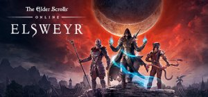 The Elder Scrolls Online: Elsweyr per PC Windows