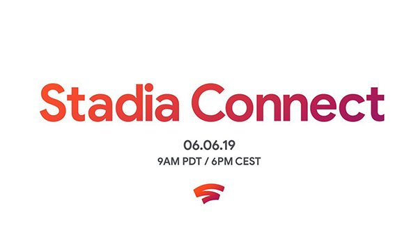 Stadia Connect 06 03 19
