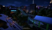 Planet Coaster: Ghostbusters - Il trailer di lancio