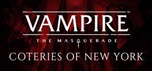 Vampire: The Masquerade - Coteries of New York per PC Windows