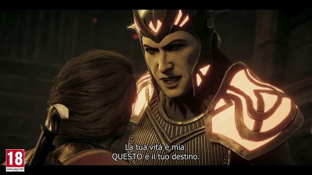 Assassin's Creed Odyssey - Il Destino di Atlantide: Il Tormento di Ade