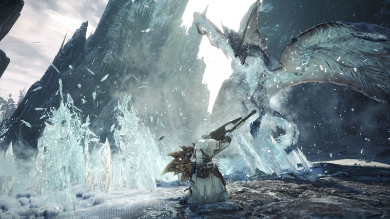 Monster Hunter World Iceborne 16