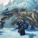 Monster Hunter World: Iceborne, date della beta PS4 e nuovo trailer