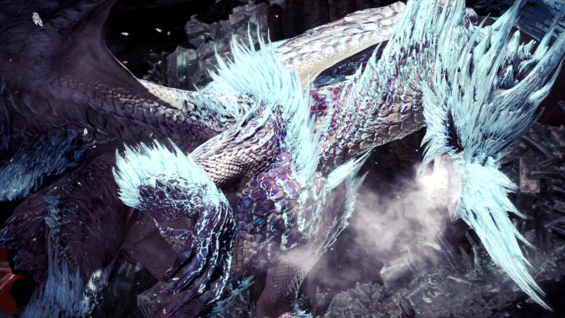 Monster Hunter World Iceborne 23