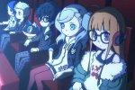 Persona Q2 disponibile su Nintendo 3DS, ecco il trailer di lancio - Video