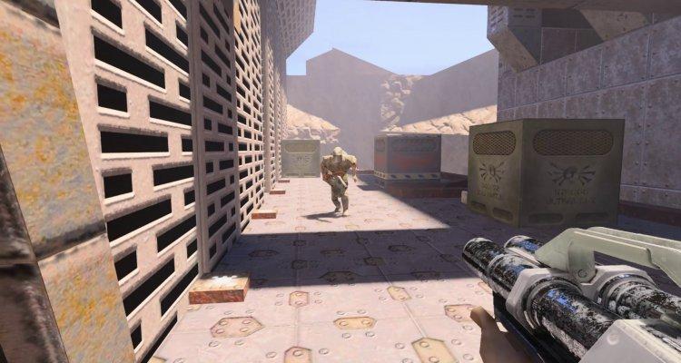 Nvidia RTX ray tracing: altri giochi classici verranno rimasterizzati, tra cui uno molto famoso