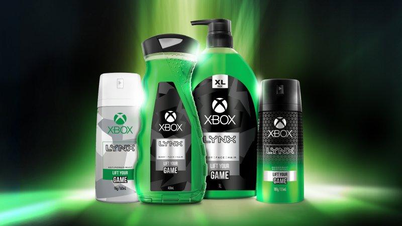Xbox Per Il Corpo