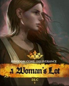 Kingdom Come: Deliverance – A Woman's Lot per PlayStation 4