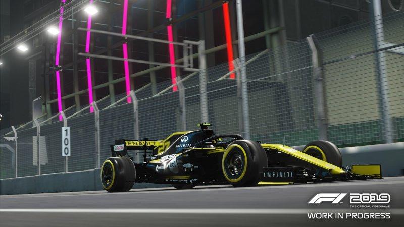 F1 2019 Final Cars 10
