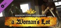 Kingdom Come: Deliverance – A Woman's Lot per PC Windows