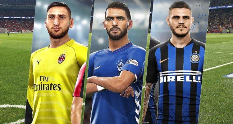 Hra na konzolu eFootball Pro Evolution Soccer 2020 – PS4 na www.alza.sk.  Všetky informácie o produkte.  Vhodné príslušenstvo.  Hodnotenie a recenzie...