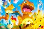 Pokémon Rumble Rush, la recensione - Recensione