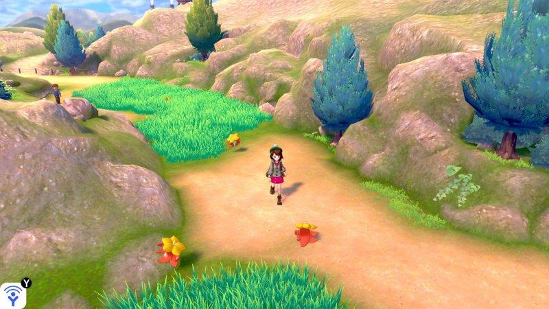 Pokemon Spada E Scudo 00009