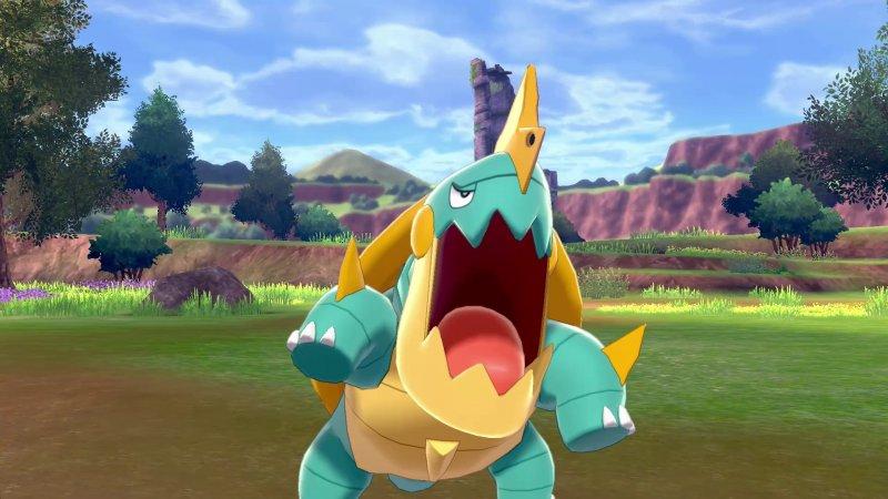 Pokemon Spada E Scudo 00012