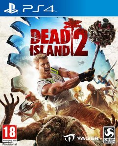 Dead Island 2 per PlayStation 4
