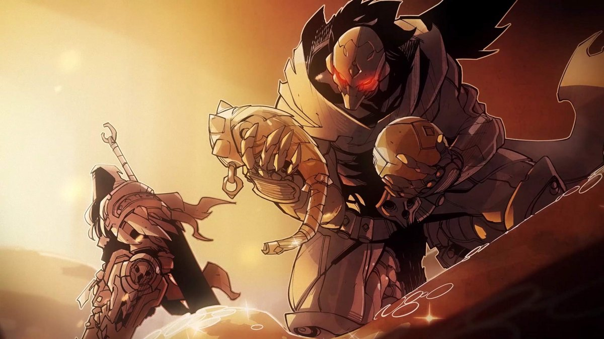Darksiders Genesis La Recensione Multiplayer It