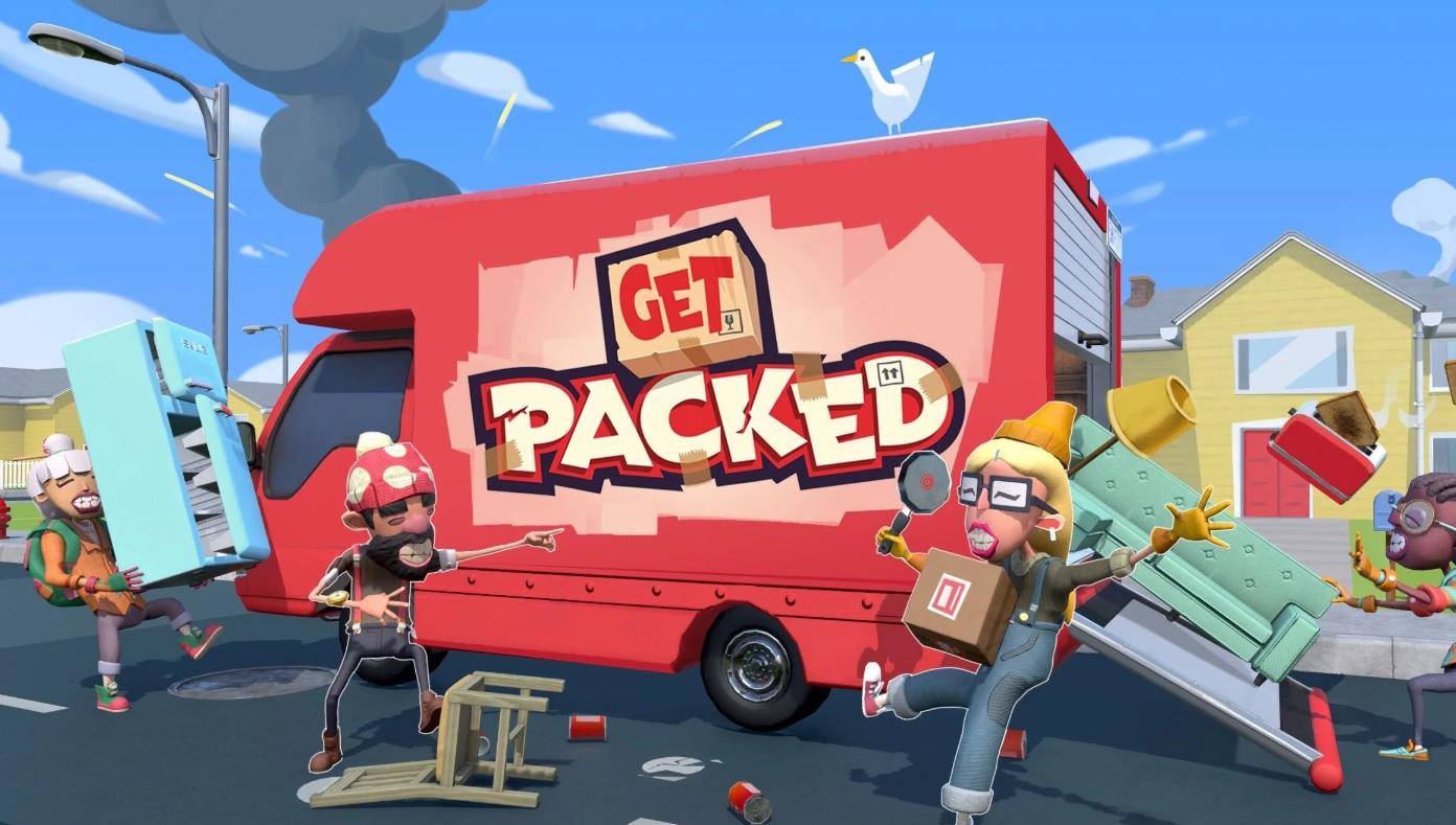 Get Packed per Google Stadia annunciato da Moonshine Studios ...
