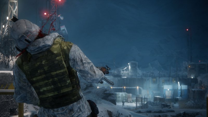 Sniper Ghost Warrior Contracts 5