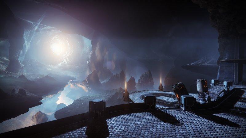 Destiny 2 Ombre Dal Profondo 2