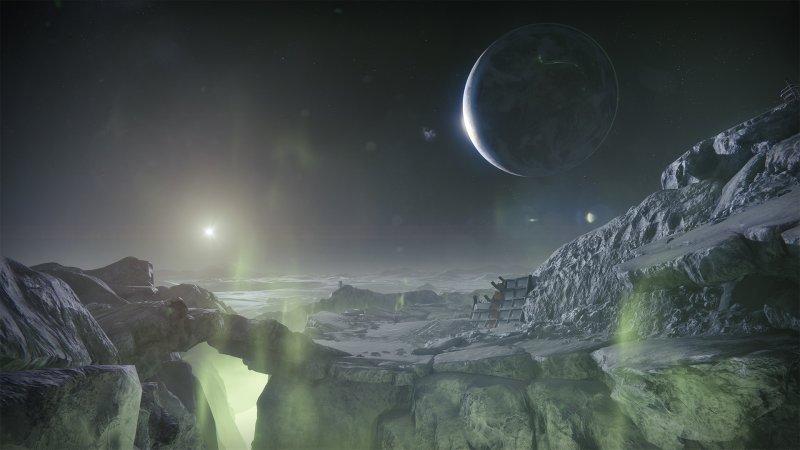 Destiny 2 Ombre Dal Profondo 3