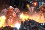 DOOM Eternal, il Doom Hunter sembra uscito da un incubo metal - Notizia