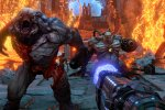 DOOM Eternal, il BATTLEMODE multiplayer illustrato in un trailer - Video