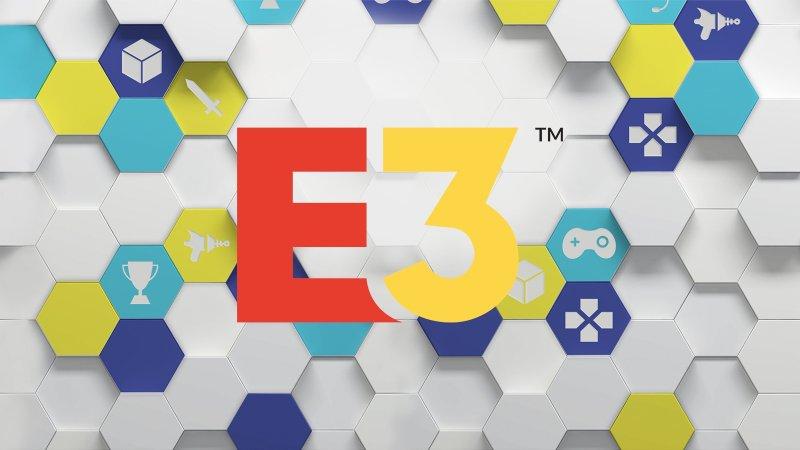 E3 2019 Cover