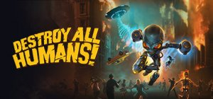 Destroy All Humans! per PlayStation 4