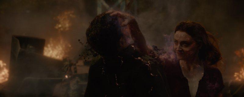 Sophie Turner In Xmen Dark Phoenix