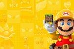 Super Mario Maker 2: il Mario infinito che piacerà (anche) ai fan di Minecraft - Video