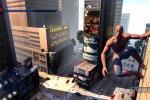 Spider-Man 4, ecco le immagini del gioco cancellato - Notizia