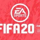 FIFA 20, la versione Nintendo Switch sarà una Legacy Edition