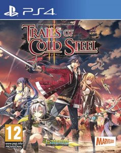 The Legend of Heroes: Trails of Cold Steel II per PlayStation 4