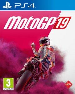 MotoGP 19 per PlayStation 4
