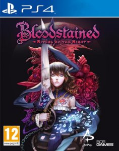 Bloodstained: Ritual of the Night per PlayStation 4