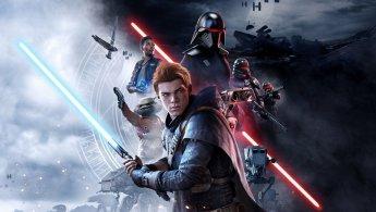 Star Wars Jedi: Fallen Order su PS5 e Xbox Series X|S, aggiornamento migliora risoluzione e frame-rate