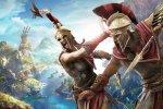 Assassin's Creed Odyssey, provato lo Story Creator - Provato