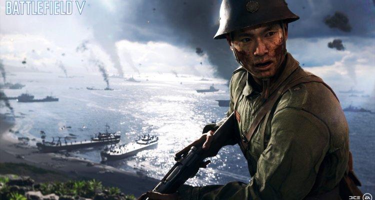 Battlefield 5 su Xbox Series X a 4K e 60 …