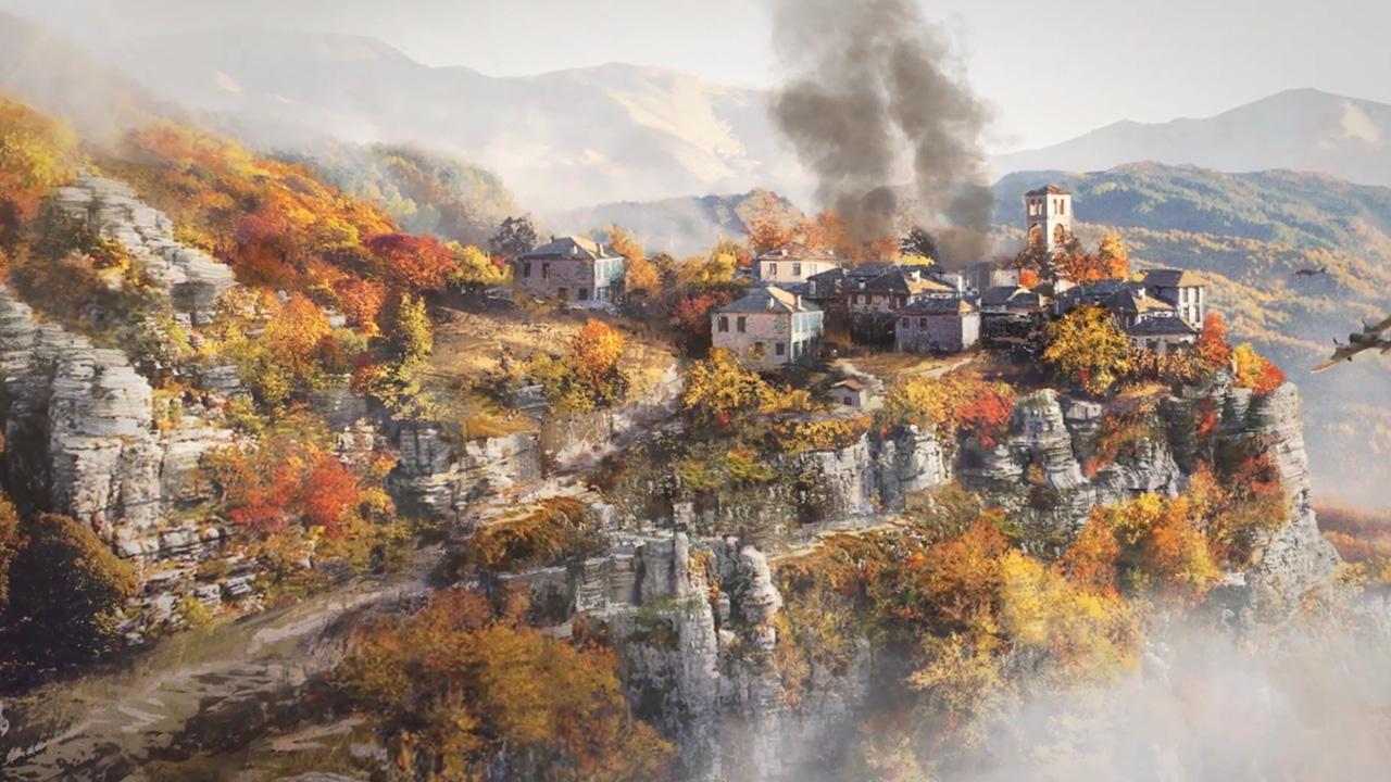 Risultati immagini per mappe battlefield v
