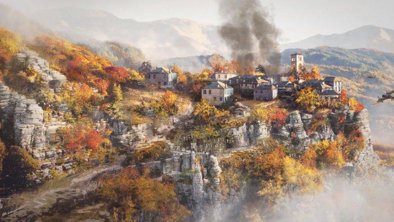 Battlefield V Marita Cover