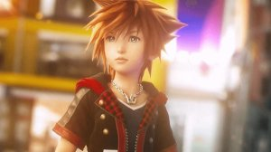 Kingdom Hearts III - Re:Mind per PlayStation 4
