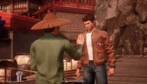 Shenmue III - Trailer del gameplay E3 2019