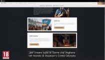 Assassin's Creed Odyssey - La modalità Story Creator