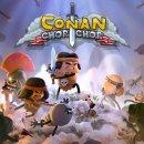Conan Chop Chop, ecco la data di uscita su PC, PS4, Xbox One e Nintendo Switch