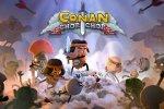 Conan Chop Chop: bizzarro roguelike su Conan si presenta con data e trailer - Video