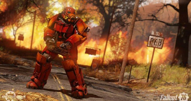 Fallout 76, il prossimo evento è dedicato ad Halloween