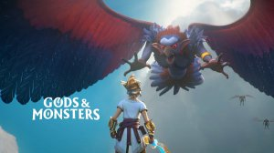 Gods & Monsters per PlayStation 4